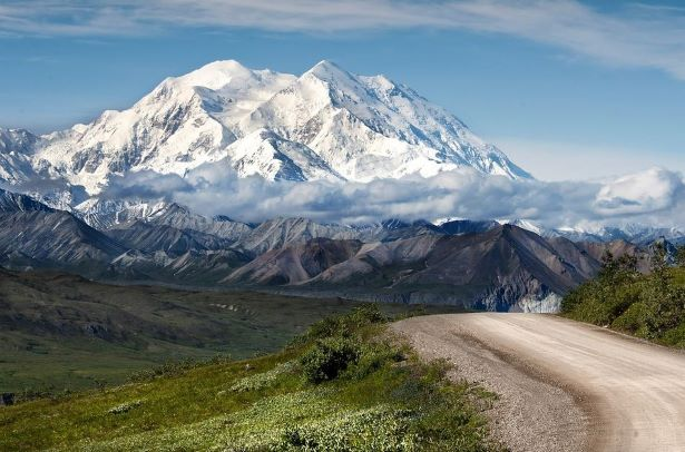 Best & Most Visited National Parks in the World / beautiful famous popular largest national parks