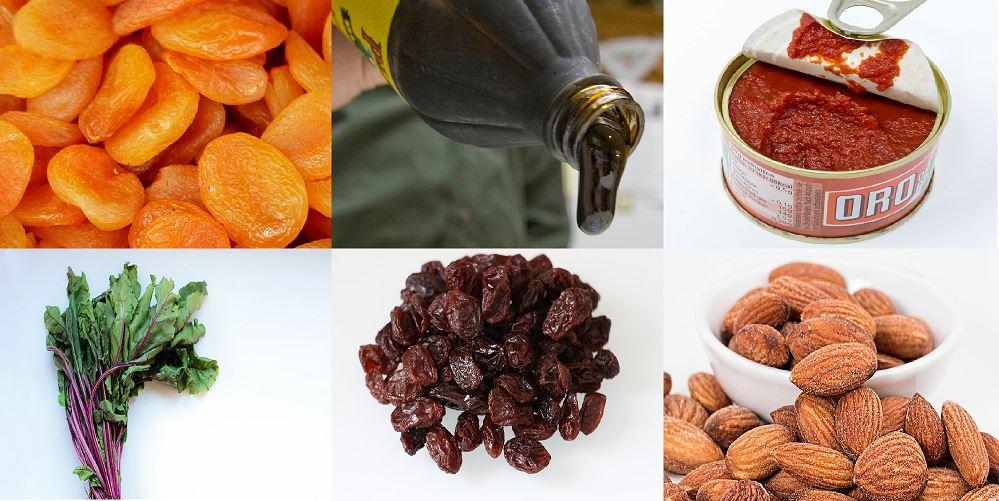 10 Best High Potassium Plant Based Vegan Foods