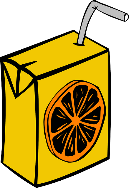 Is Orange Juice Vegan?