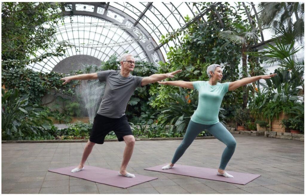 Best Popular & Eco-Friendly Yoga Mat Materials